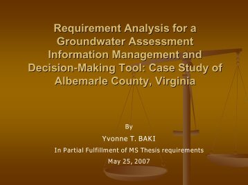 2007-05-25 MS Proposal Presentation Slides - Department of ...