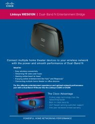 Linksys EA-Series Router User Guide - Amazon S3