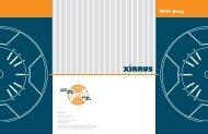 Xirrus Corporate Brochure