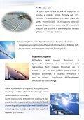 Impianti Fotovoltaici - Sysco SpA - Page 2
