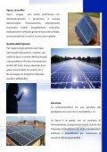 Impianti Fotovoltaici - Sysco SpA - Page 3