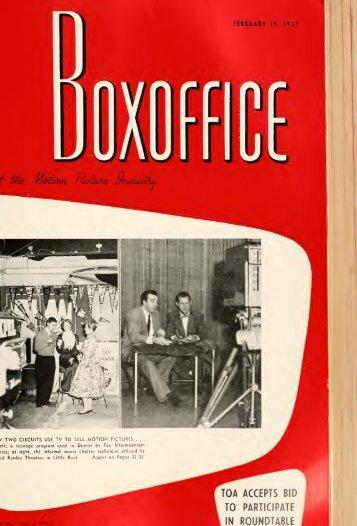 Boxoffice-Febuary.19.1955