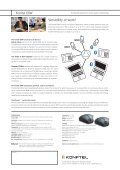 Konftel 60W – the flexible solution for smart audio conferencing - Page 2