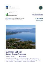 Summer School 2012 mit Programm.pdf - Internetplattform für ...