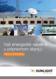 OPzS_Batteries SER 1 - Systems Sunlight S.A.
