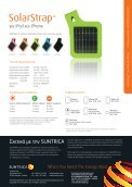 SolarStrap™ - Systems Sunlight S.A. - Page 2