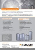 OPzV Batteries SPA 1 - Systems Sunlight S.A. - Page 2