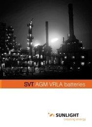 SVT - Systems Sunlight S.A.