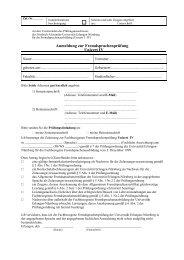 Anmeldung Unicert IV - Sprachenzentrum - Friedrich-Alexander ...