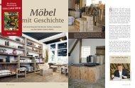 mit Geschichte - Bauholz design a.r.t.