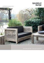 Outdoor Kollektion 091209_zb:1 - Bauholz design a.r.t.