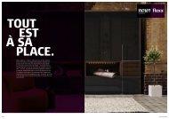 Magazine now! flexx (PDF) - by Hülsta