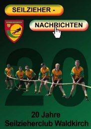 CH-CUP - Seilzieherclub Waldkirch