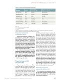 Pripravki granulocitov in priporočila za njihovo uporabo - Page 7