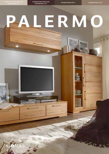 Palermo Prospekt (PDF) - Gomab