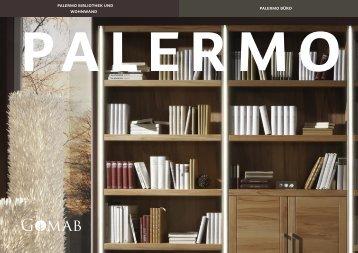 Palermo Büro & Bibliothek Prospekt (PDF) - Gomab