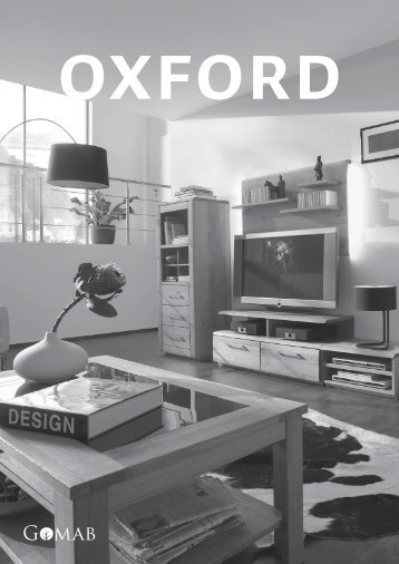 Oxford Typenblatt (PDF) - Gomab