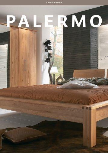 PALERMO Schlafzimmer - Gomab