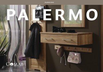 Palermo Diele Prospekt (PDF) - Gomab