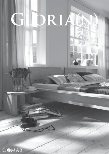 Gloria(n) Typenblatt (PDF) - Gomab
