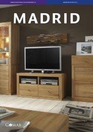 Madrid Prospekt - Gomab