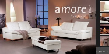 amore - ab concept