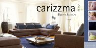 Carizzma - ab concept