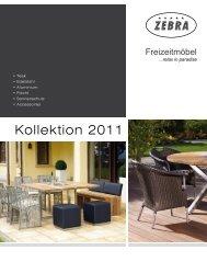 Kollektion 2011 - ab concept
