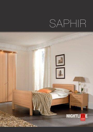 Prospekt_Saphir (PDF | 3 MB) - Möbel Hinkel