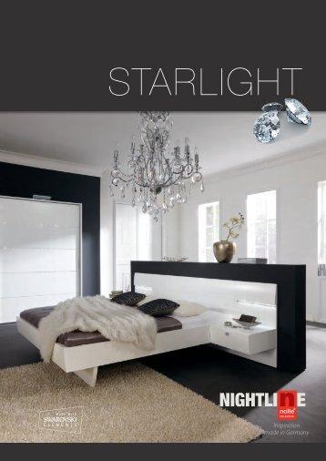 Prospekt_Starlight (PDF   5 MB) - Möbel Hinkel