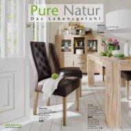 Lifestyle Magazin - Möbelscheune - pure Natur