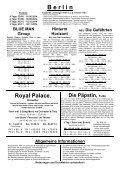 Musikreisen 2014 zum download - Graf Busreisen Frankenthal - Page 4
