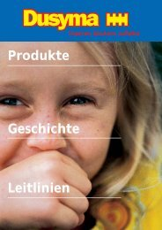 Unsere Produkte - Dusyma Kindergartenbedarf GmbH