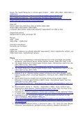 Výskyt nadváhy a obezity - Státní zdravotní ústav - Page 6