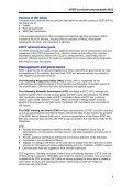 EUROPEAN PROGRAMME FOR - ECDC - Europa - Page 5