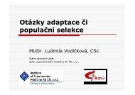 Vodickova - Státní zdravotní ústav
