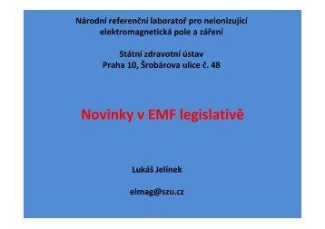 Jelínek - Státní zdravotní ústav