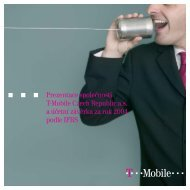 2004 - T-Mobile