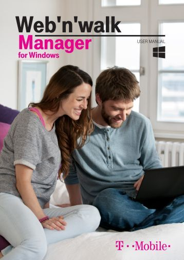 for Windows - T-Mobile