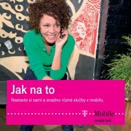 Jak na to 1207 - T-Mobile