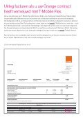 Uitleg facturen van Orange naar T-Mobile. - Page 2