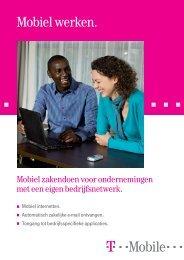GZM BROCH - T-Mobile