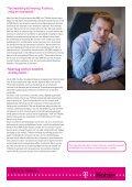 Lees hier het verhaal van AMP Logistics - T-Mobile - Page 2
