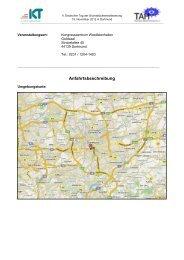 Anfahrt/Hotel - Technische Akademie Hannover eV
