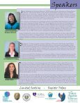 SART conference.indd - Texas Association Against Sexual Assault - Page 3