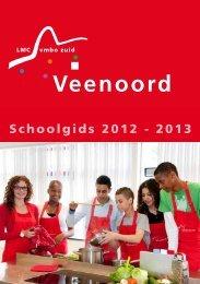 Veenoord schoolgid