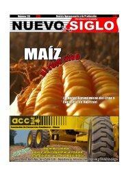 Revista Agropecuaria Nuevo Siglo Número 123