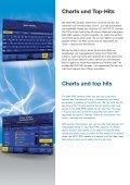 MAX FIRE Jukebox Folder - TAB - Seite 6