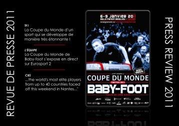 Presse Océan - Publié le 7/01/2011 – Edition Internet - International ...