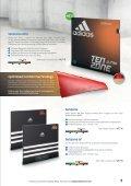 LIKE US ON FACEBOOK - adidas Table Tennis - Seite 3